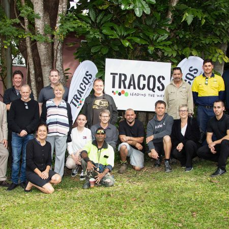 TRACQS now delivering services across Far North Queensland
